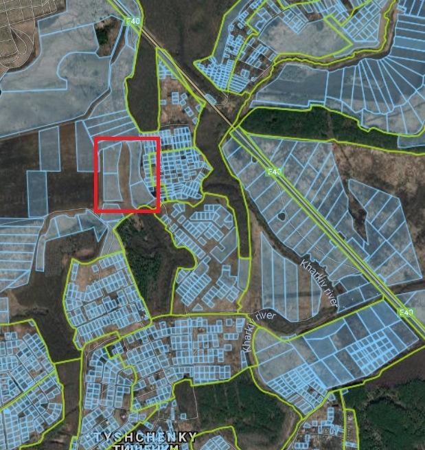 Харьковская область,Земельный участок,1167