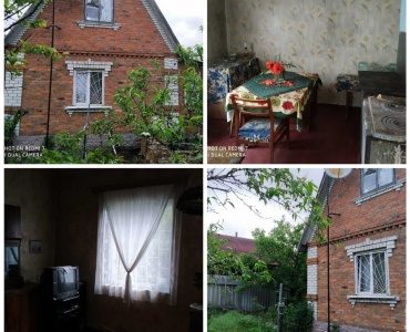 Новая Покровка,Харьковская область,2 Rooms Rooms,1 BathroomBathrooms,Жилая недвижимость,Новая Покровка,2,1188