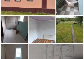 Сафронова,Харьковская область,4 Rooms Rooms,1 BathroomBathrooms,Жилая недвижимость,Сафронова,1189