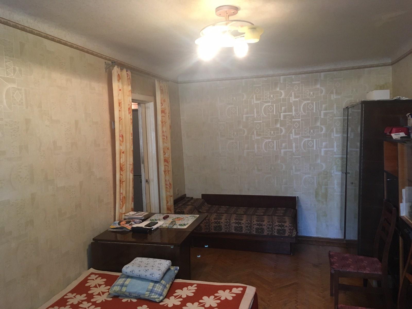 Рыбалко,Харьковская область,1 Комната Комнат,1 ВаннаяВанных комнат,Жилая недвижимость,Рыбалко,5,1191
