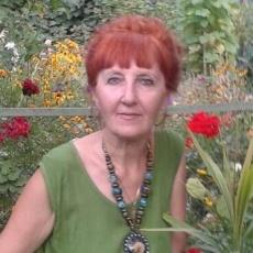 Надежда  Владимировна