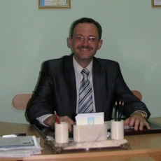 Сергей Маркович Кобзан