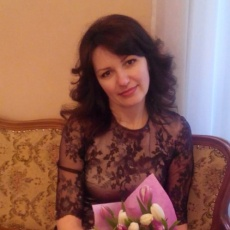 Елена Викторовна Холодная